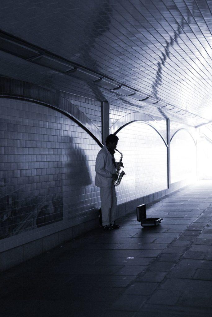 London Trumpet, London, 2006