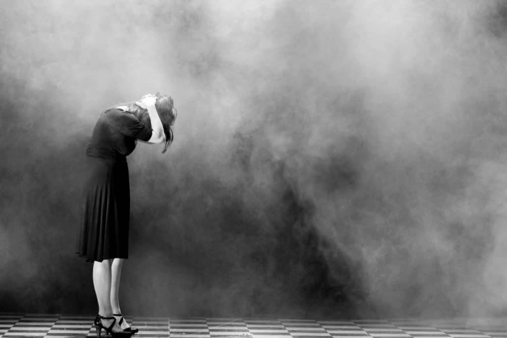 Smoky thougts, France, 2014