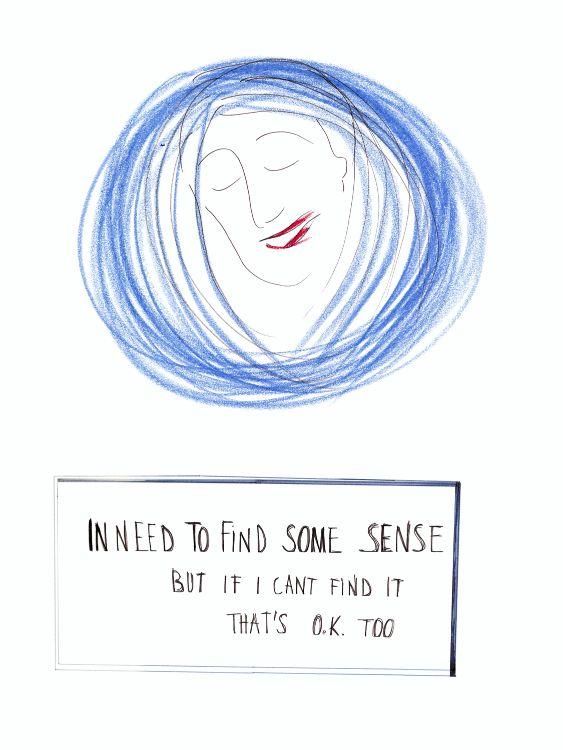 Some Sense