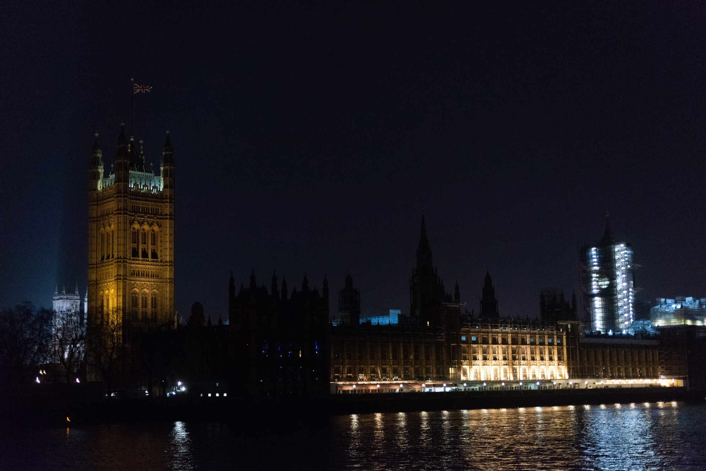 Londres, Brexit 2020